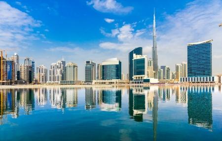 Dubaï : vente flash, week-end 4j/3n en hôtel 4*, vols inclus
