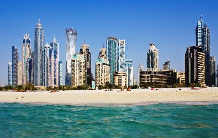 Dubaï : vente flash, week-end 5j/3n en hôtel 4* + petits-déjeuners + vols