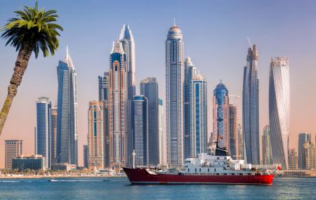 Dubaï, été : week-end 4j/3n ou plus en hôtel 4* + petits-déjeuners, vols en option