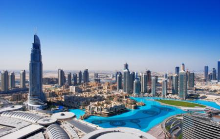 Dubaï, dernière minute : week-end 5j/4n en hôtel 4* + petits-déjeuners, vols en option