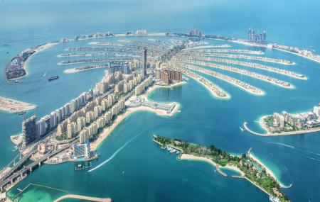 Dubaï : week-end 4j/3n en hôtel 4* + petits-déjeuners + vols & transferts, - 11%