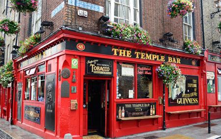 Irlande, Dublin : vente flash, week-end 3j/2n en hôtel 3* + petits-déjeuners + spa, - 75%