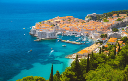 Croatie : autotour 10j/9n en hôtels 3* + petits-déjeuners + location de voiture & vols