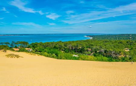 Bassin d'Arcachon : location 8j/7n en résidence + piscine et bord de plage, - 35%