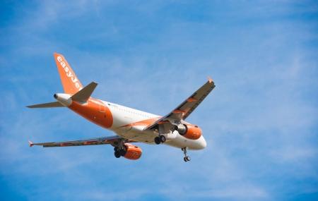 Easyjet : première minute été 2018, vols à moins de 30 € A/S