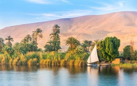 Egypte, croisière 5* : vente flash, 8j/7n en pension complète, vols inclus