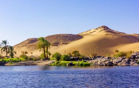 Egypte : combiné 5* 15j/14n séjour tout compris + croisière pension complète + vols