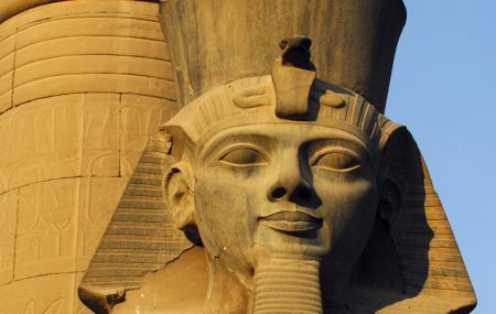 Égypte, 1ère minute : croisière sur le Nil, 8j/7n en bateau 5* + pension complète & vols