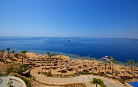 Égypte, Mer Rouge : vente flash, séjour 8j/7n en hôtel 5* tout compris + vols