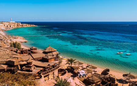 Égypte, Mer Rouge : vente flash, séjour 8j/7n en hôtel 4* tout compris + vols