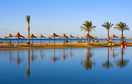 Égypte, Hurghada : séjour 8j/7n en hôtel 4* tout compris + vols