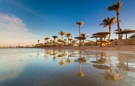 Égypte, Mer Rouge : séjour 9j/8n en hôtel 4* tout compris, vols inclus, - 62%