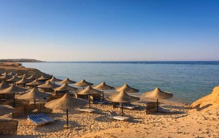 Égypte : séjour 8j/7n en hôtel  4* tout compris, vols inclus
