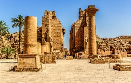 Egypte, Le Caire & Alexandrie : circuit 8j/7n en hôtel 4* + pension + excursions & vols