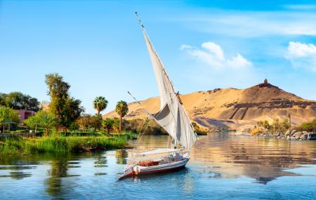 Egypte : vente flash, croisière 5*, 8j/7n en pension complète + 10 excursions + vols