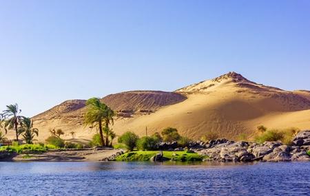 Croisière sur le Nil : 8 jours en pension complète + excursions + vols A/R Paris