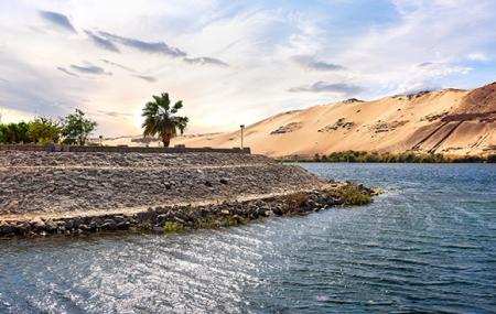 Égypte, Nil : vente flash, croisière 5*, 8j/7n en pension complète + visites + vols