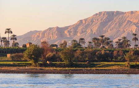 Egypte : vente flash, 15j/14n, croisière 5* sur le Nil + séjour en hôtel 5* tout compris + vols