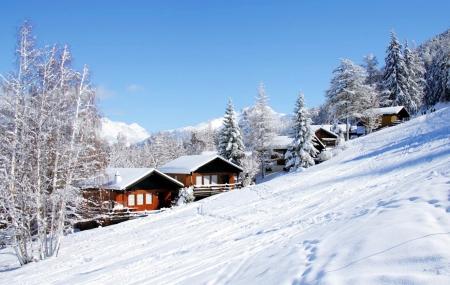 Savoie, La Norma : 8j/7n en résidence au pied des pistes + 2 forfaits de 6 jours inclus