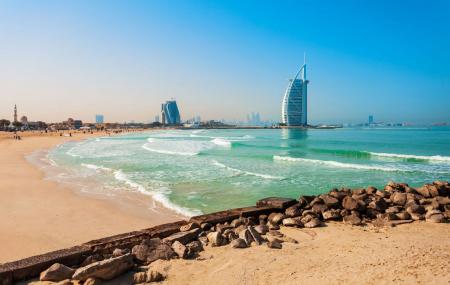 Dubaï : week-ends 4j/3n ou plus en hôtel 4* proche centre