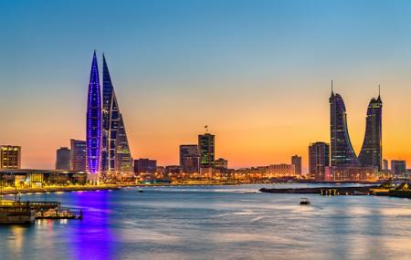 Golfe Persique : croisière 8 jours au départ de Dubaï, vols en option, - 82%