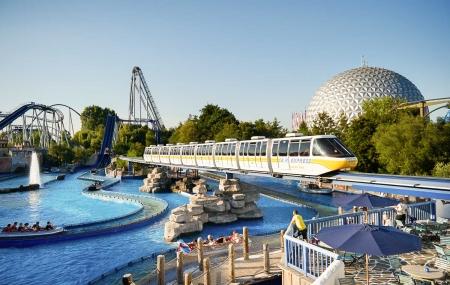 Europa-Park : vente flash, 2j/1n en résidence à Strasbourg + entrée au Parc