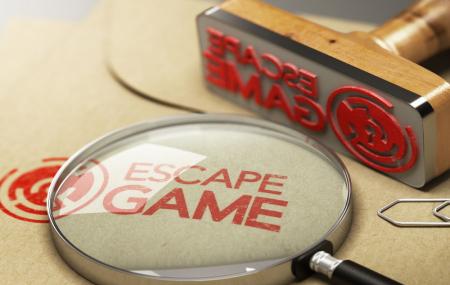 Escape Game à faire à la maison : kit jeu Harry Potter, l'école ensorcelée