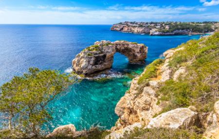 Majorque : séjour 8j/7n en hôtel 3* + petits-déjeuners + vols