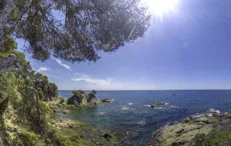 Costa Brava : week-end 3j/2n et plus en appartement bord de mer