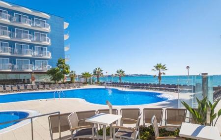Espagne, Costa Dorada : vente flash week-end 5j/4n en hôtel 4* + demi-pension + vols, - 80%