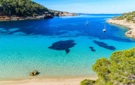 Baléares, Majorque : vente flash 4j/3n en hôtel 4* tout compris, vols inclus, - 50%
