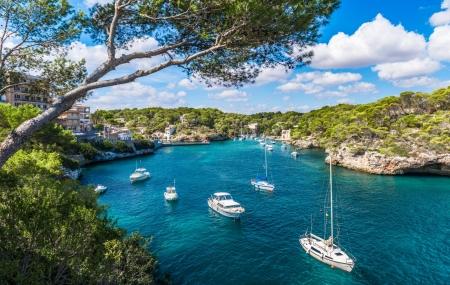 Majorque : vente flash, séjour 8j/7n en hôtel 3* + demi-pension + vols