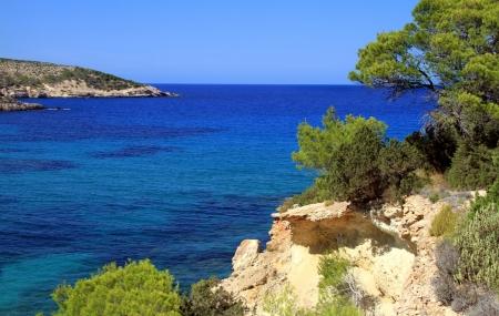 Ibiza : vente flash, week-end 5j/4n en hôtel 4* + petits-déjeuners + vols, - 30%