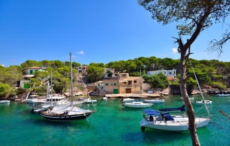 Baléares : séjours 8j/7n à Majorque, ibiza... vols inclus