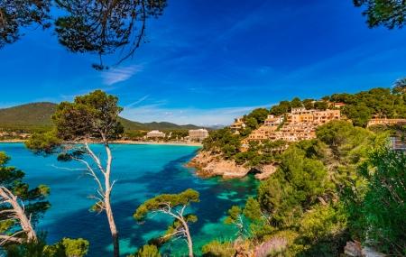 Majorque : séjour 8j/7n en hôtel 3* tout compris