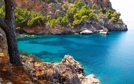 Majorque : vente flash, séjour 8j/7n en hôtel face à la mer + petits-déjeuners + vols