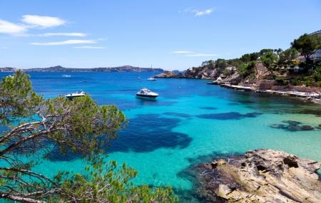 Majorque : vente flash, séjour 8j/7n en hôtel 4* + demi-pension + vols, - 56%
