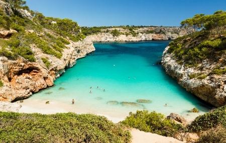 Majorque : vente flash, séjour 8j/7n en hôtel 3* + petits-déjeuners + vols