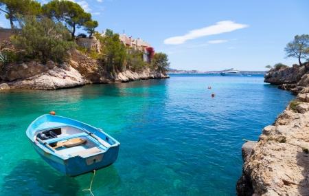 Majorque : vente flash, séjour 8j/7n en hôtel 3* tout compris, vols inclus