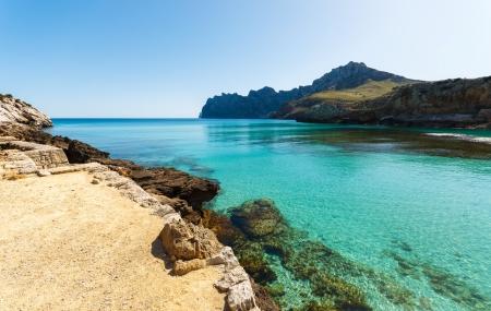 Majorque : vente flash, séjour 6j/5n en hôtel 4* tout compris + vols & transferts, - 73%