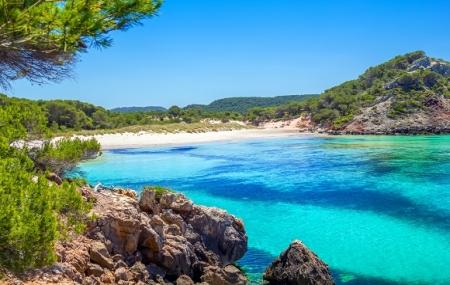 Baléares, Minorque : séjours 8j/7n en hôtels 3* & 4*, vols inclus