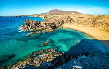 Canaries, Lanzarote : séjour 9j/7n en hôtel 4* tout compris+ vols
