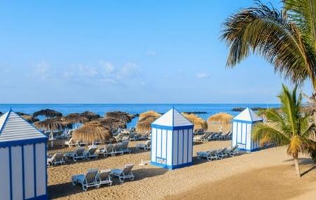 Week-ends détente : 3j/2n en hôtels 4*, Costa Brava, Sicile, Portugal...