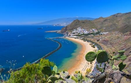 Îles Canaries : combiné Tenerife & Lanzarote 9j/8n en hôtels + petits-déjeuners + vols