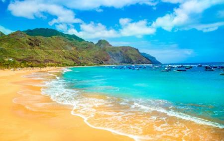 Canaries, Tenerife : séjour 8j/7n en hôtel 4* + petits-déjeuners + vols & transferts