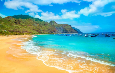 Canaries, Tenerife : séjour 8j/7n en hôtel 4* tout compris + vols, - 47%