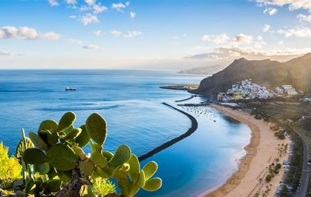 Canaries : séjour 8j/7n en hôtel 3* tout compris + vols