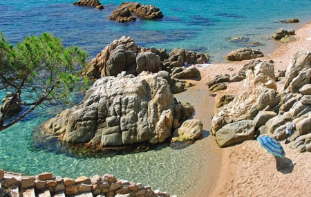Costa Brava : vente flash, week-end 4j/3n en hôtel 4* + demi-pension + vols, - 80%