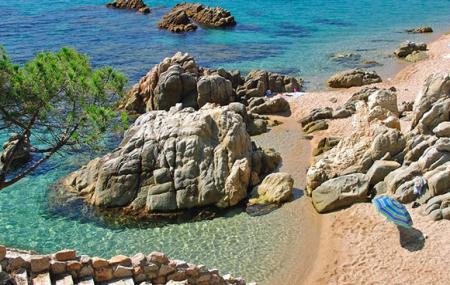 Costa Brava : vente flash, week-end 3j/2n en hôtel 4* + demi-pension + spa , vols en option, - 78%