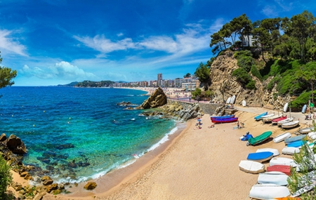 Séjours & week-ends : dernière minute, 4j/3n et + en Grèce, Tunisie, Espagne... vols inclus